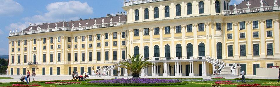Prága - Bécs - Pozsony II.