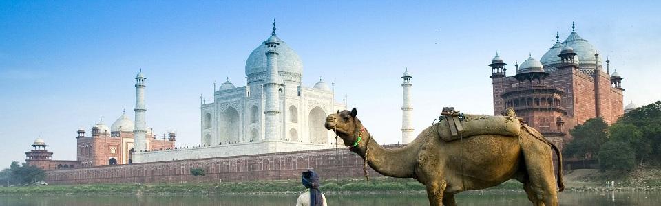 Közép India