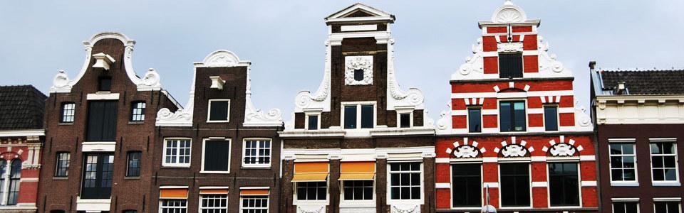 Látnivalók Amszterdamban