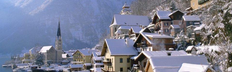 Buszos körutazások Ausztriában