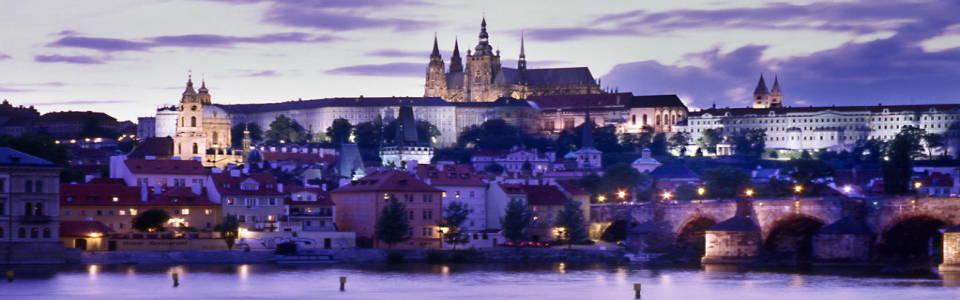 Buszos körutazások Csehországban