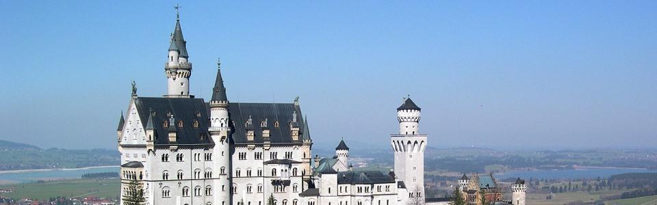 Buszos Körutazások Németországban