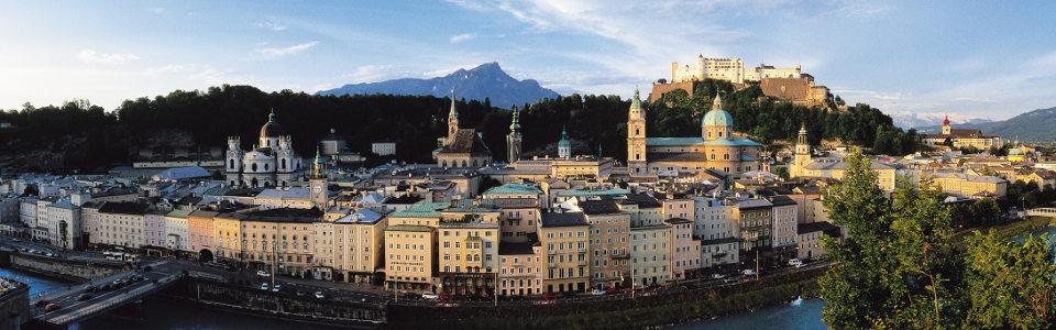Fotóstúra Ausztriában: Salzburg, Linz és Bécs