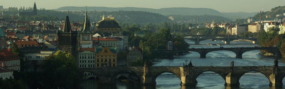 Fotóstúra Prágában