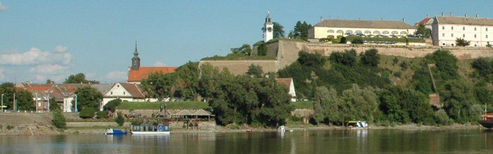 Buszos körutazások Szerbiában