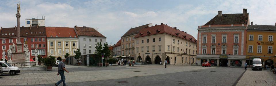 Egynapos városnézés Bécsújhely