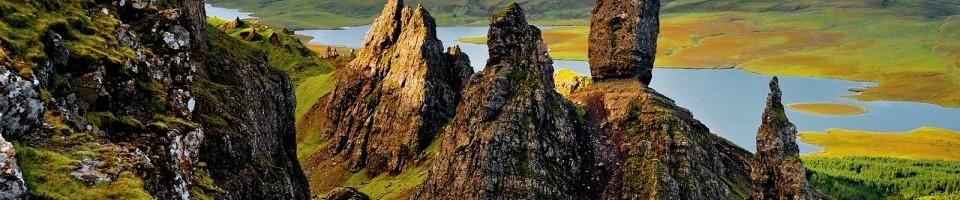skócia térkép városok Skócia térkép | Utazom.Utazási Iroda