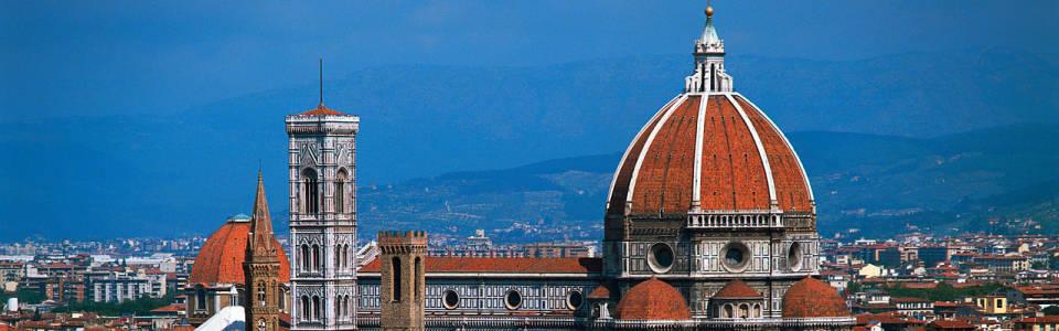 Látnivalók Firenzében