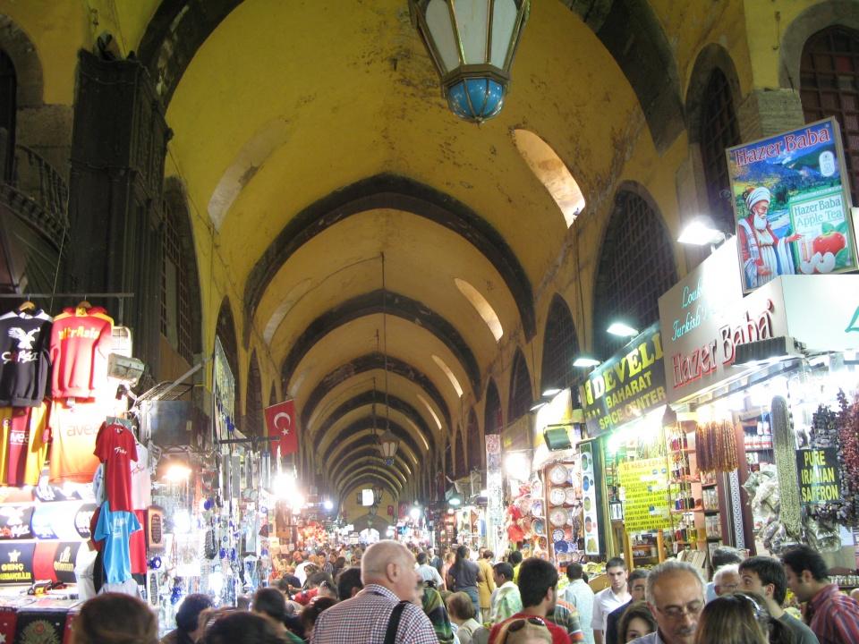 Isztambul további nevezetességeiről a Látnivalók Isztambulban című oldalon  olvashat részletesebben. 0462f362ccc