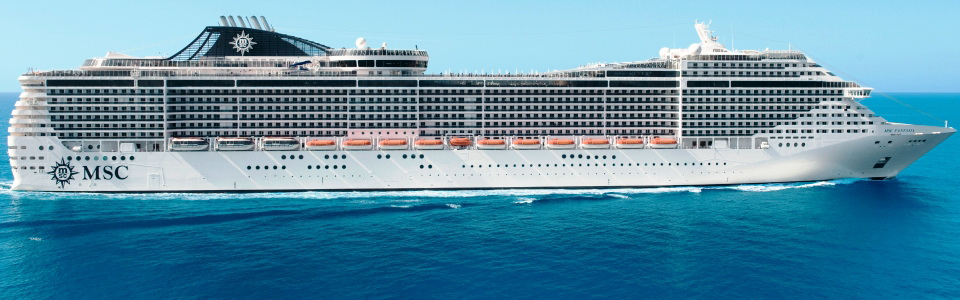 MSC Fantasia MSC Cruises