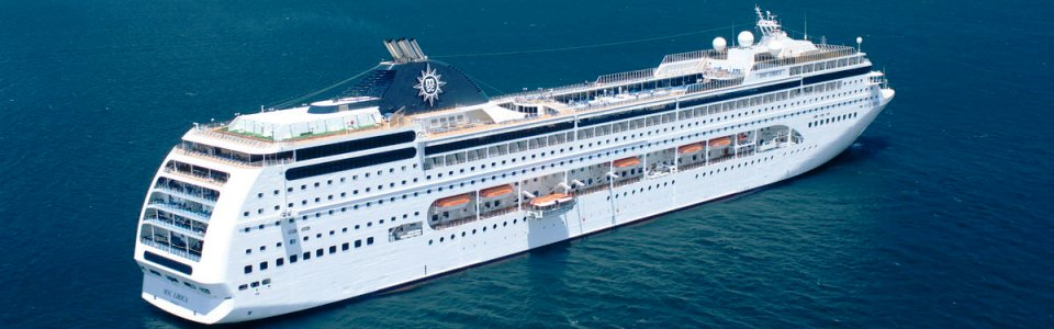 MSC Lirica MSC Cruises