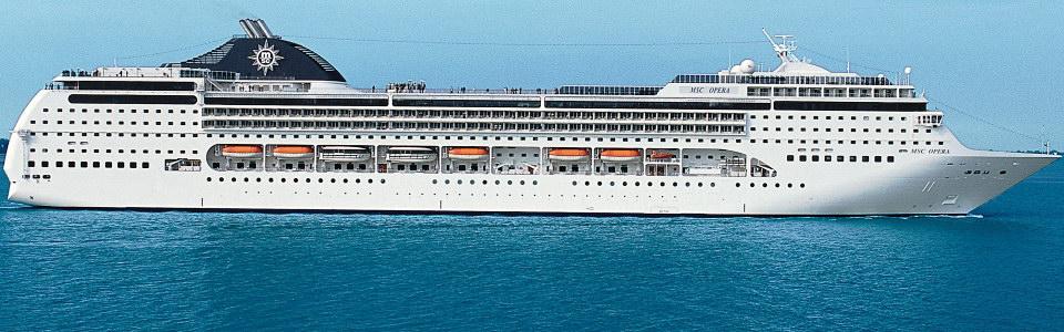 MSC Opera MSC Cruises