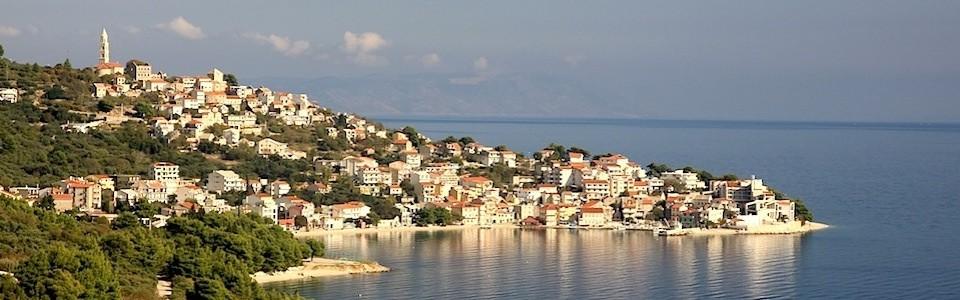 Horvátország apartman
