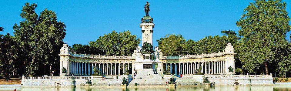 Hosszú Hétvége Madridban (utazás - városnézés - városlátogatás)