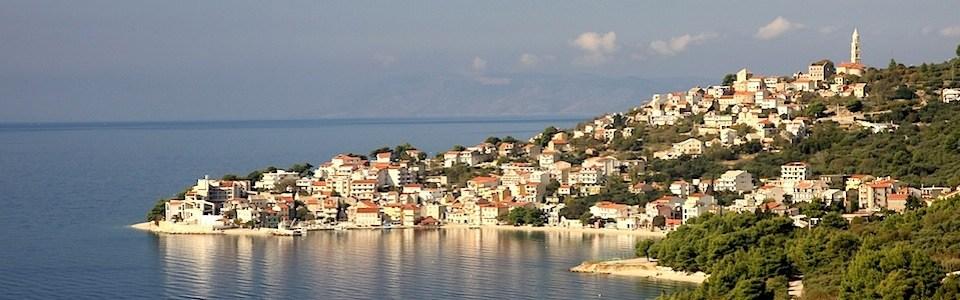 Hotel Horvátország Szállás