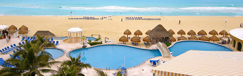 Utazás Mexikó: Golden Parnassus Hotel *****