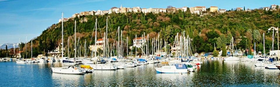Szállás Omisalj Hotel Adriatic Horvátország