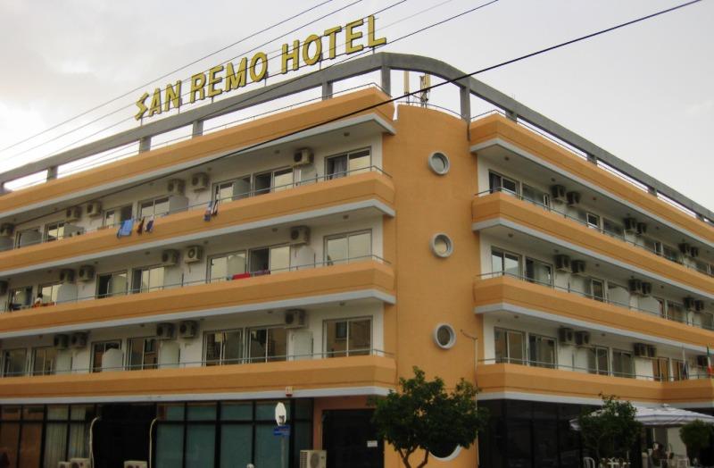 A családi kézben lévő, barátságos 2*-os szálloda bátran felvehetné a versenyt 3*-os társaival. A hotel Larnacában várja kedves vendégeit barátságos, segítőkész személyzettel.