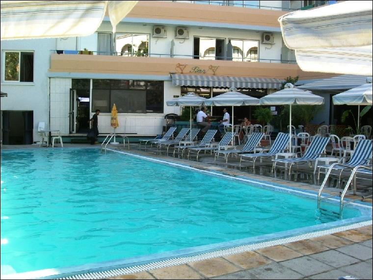 Hotel San Remo Larnaca