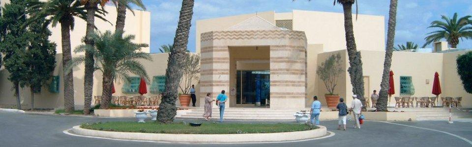Dino Club Hotel Marhaba Club ****