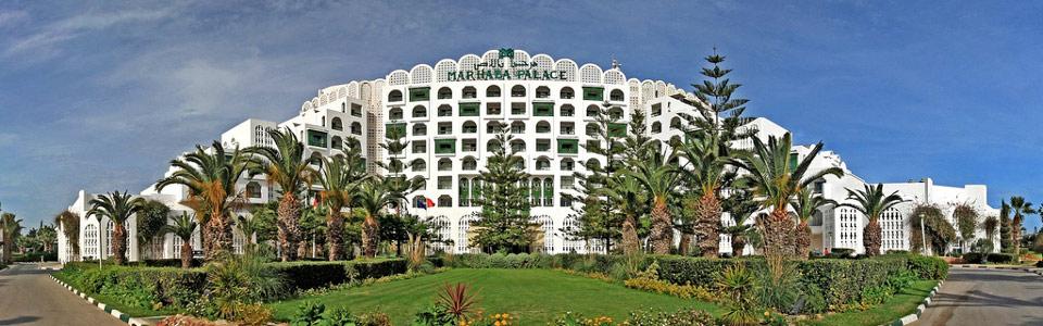 Marhaba Palace ****
