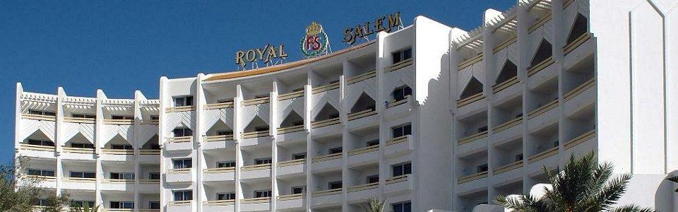 Marhaba Royal Salem ****