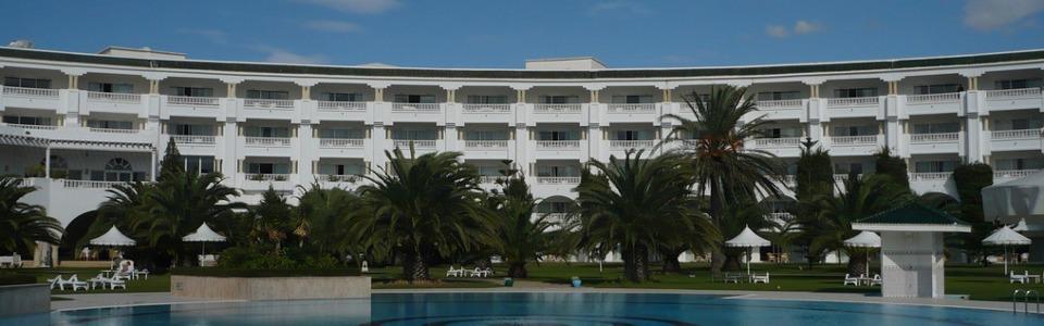 RIU Palace Oceana Hammamet *****