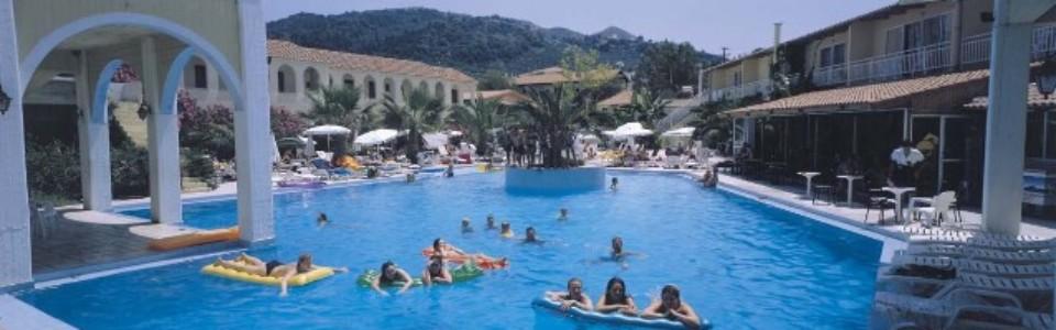 Papillon Hotel *** - Zakynthos