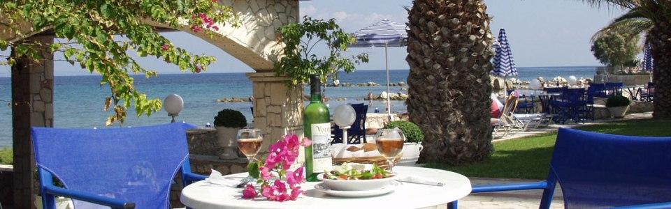 Zakantha Beach Hotel **** - Zakynthos