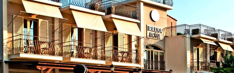 Irilena Hotel *** - Kefalonia
