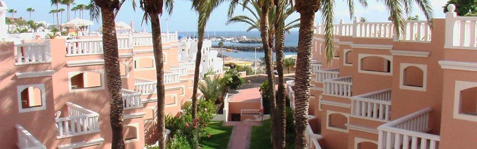 Sol Sun Beach Aparthotel ***