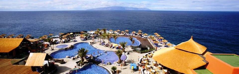 Barcelo Santiago Hotel ****