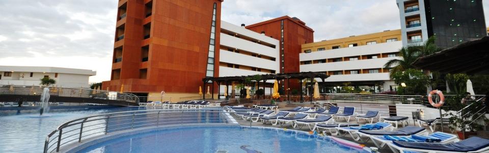 Üdülés Tenerifén: Be Live La Nina Hotel ****