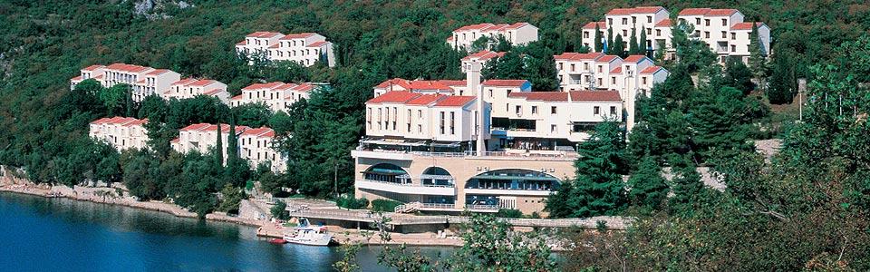 Üdülés Horvátországban - Uvala Scott Hotel** - Kraljevica