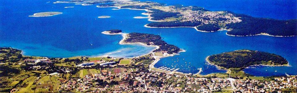 Szállásfoglalás Horvátországban szállás Medulin apartman