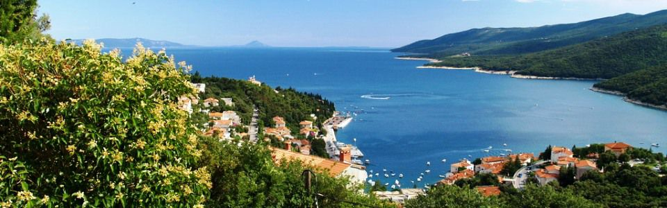 Szállásfoglalás Horvátországban szállás Rabac apartman