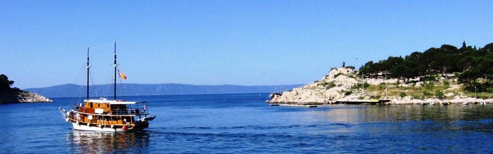 Szállásfoglalás Horvátországban szállás Malinska apartman