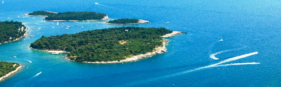 Szállásfoglalás Horvátországban szállás Pula apartman