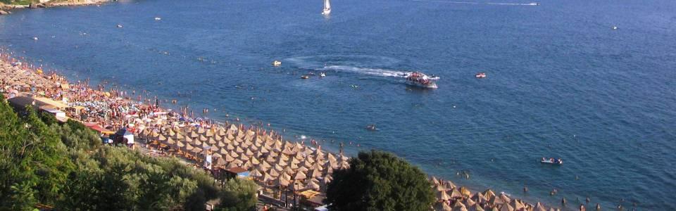 Üdülés Montenegroban: Hotel Korali Sutomore ***