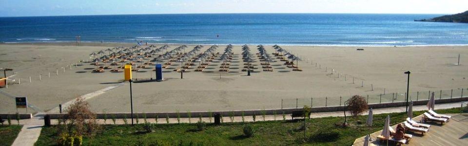 Szállás Montenegroban: Hotel Iberostar Otrant Beach Ulcinj ****