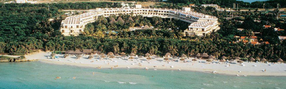 kuba varadero hotel sol palmeras