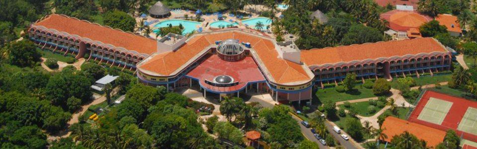 Nyaralás Varaderon bécsi indulással: Brisas del Caribe Hotel****