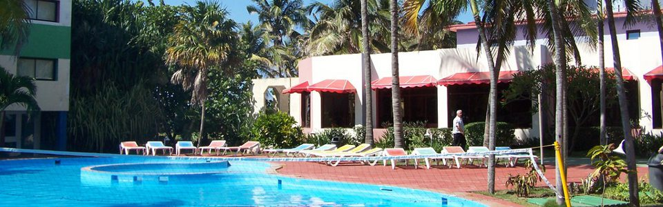 Nyaralás Kubában bécsi indulással: Club Amigo Tropical Hotel***