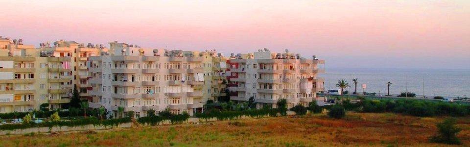 Nyaralás Török Riviéra: Hotel Aydinbey Gold Dreams *****