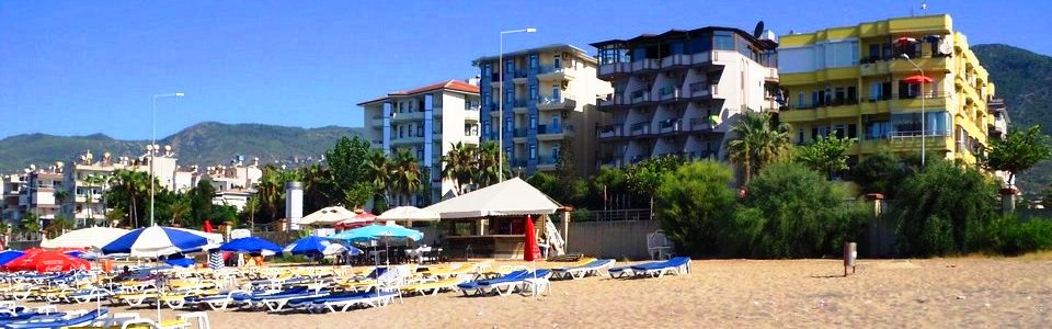 All Inclusive Nyaralás: Hotel Monart City **** Alanya