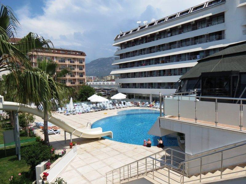Drita Resort Hotel Spa