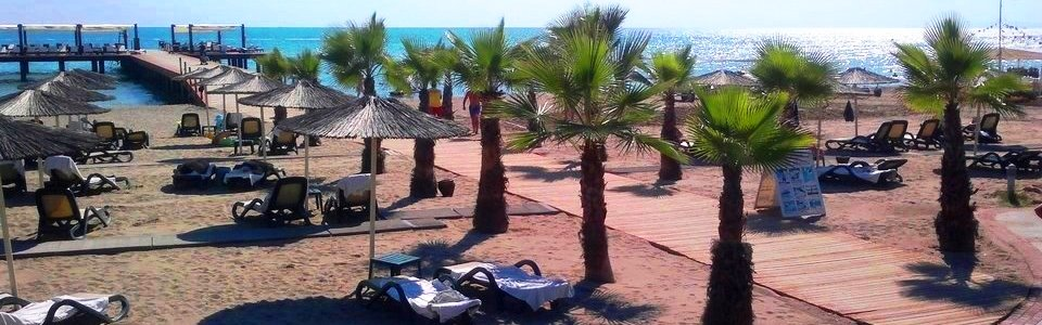 All Inclusive Török Utazás: Hotel Gloria Verde Resort ***** Belek