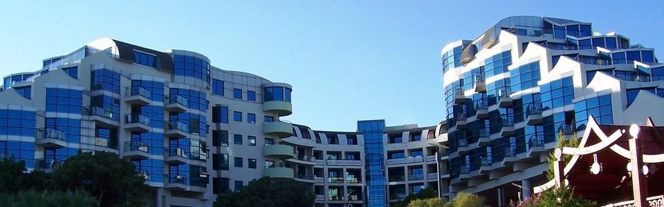 Luxus All Inclusive Török Út: Hotel Cornelia De Luxe Resort ***** Belek