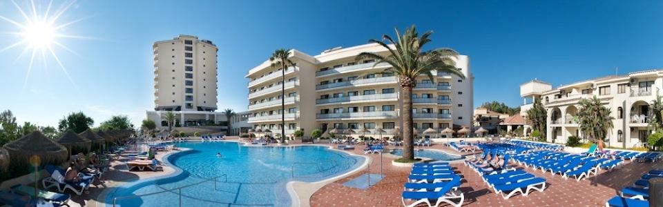 Costa Del Sol: Hotel Puente Real****