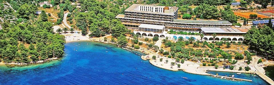 Nyaralás Horvátországban: Hotel Arkada** Hvar-sziget